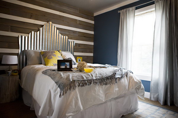 34 DIY headboard ideas (3)