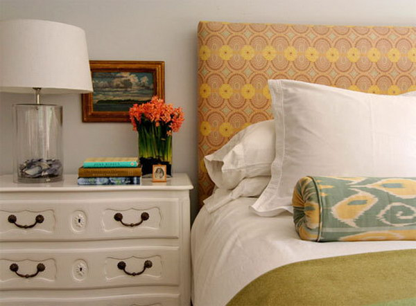 34 DIY headboard ideas (32)
