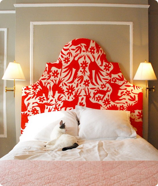34 DIY headboard ideas (36)