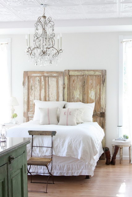 34 DIY headboard ideas (5)