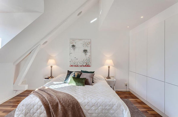 40 inspired bedrooms ideas to increase the size in home (27)