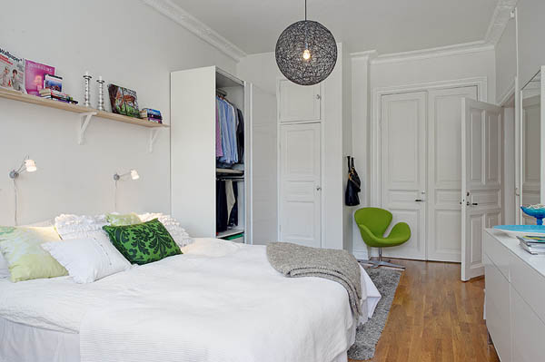 40 inspired bedrooms ideas to increase the size in home (35)