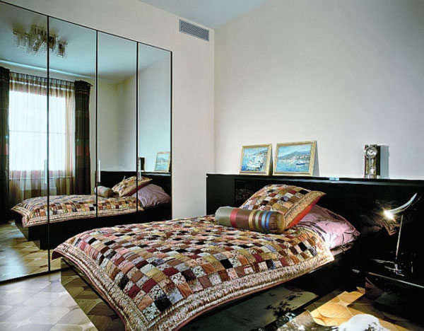 40 inspired bedrooms ideas to increase the size in home (36)