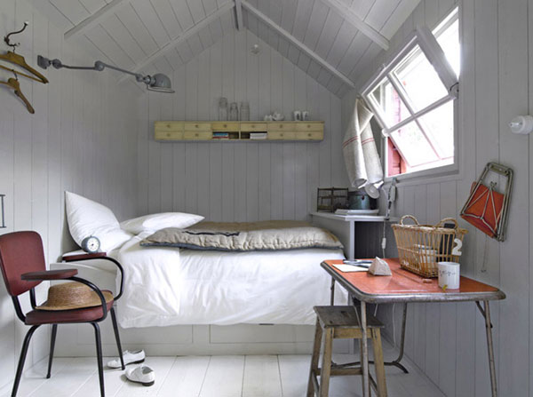 40 inspired bedrooms ideas to increase the size in home (7)