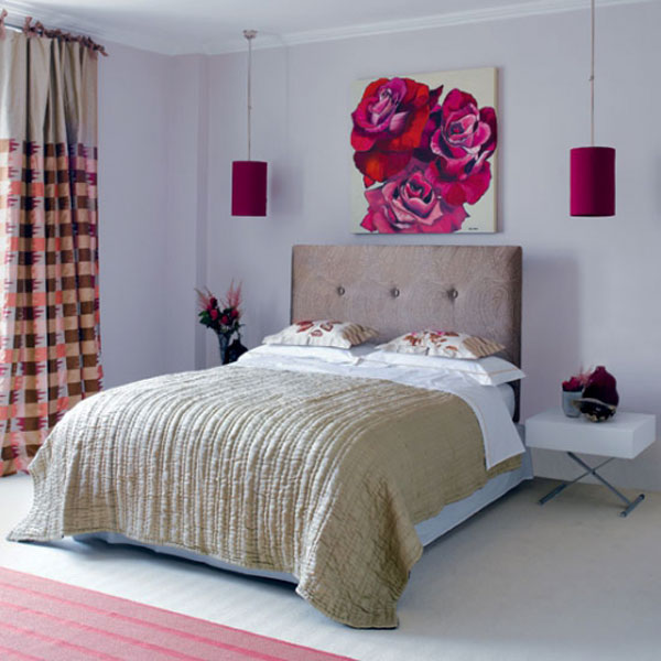 40 inspired bedrooms ideas to increase the size in home (8)