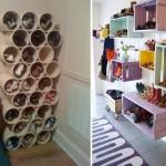 รวม 11 ไอเดีย 'ชั้นวางรองเท้า' ออกแบบสุดสร้างสรรค์ ให้บ้านเราสวยไม่เหมือนใคร