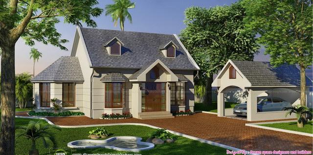 8 affordable splendid small house ideas (1)