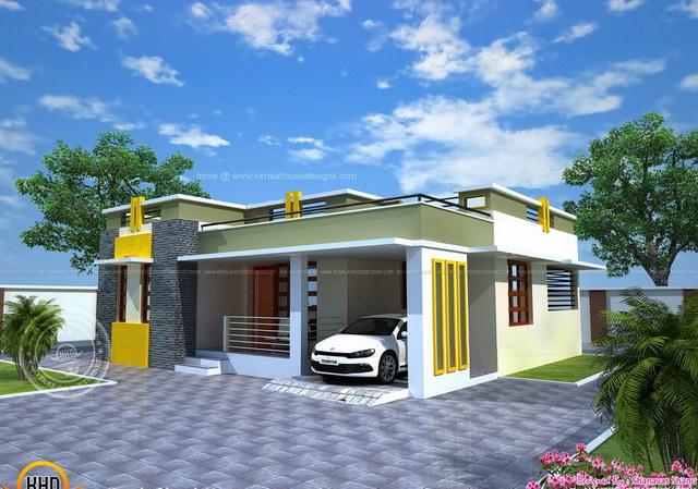 8 affordable splendid small house ideas (7)
