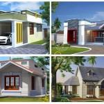 รวม 8 ไอเดียบ้านหลังเล็กในดีไซน์ที่ดลใจ สำหรับเป็นแนวทางให้บ้านหลังใหม่ของคุณ