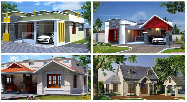 8 affordable splendid small house ideas cover