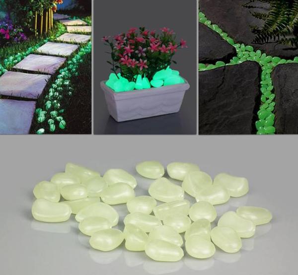 DIY-garden-stone-glow-in-the-dark-pathway