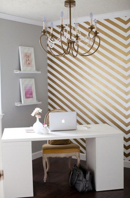DIY-washi-tape-workspace-wallpaper