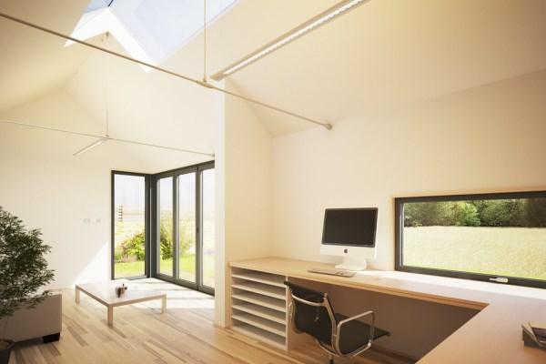 Eco-Pod-Garden-Studio-Pod-Space-UK-Interior-2-Humble-Homes