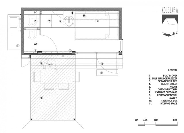 Hristina-Hristova-Tiny-House-Koleliba-Bulgaria-Floor-Plan-Humble-Homes