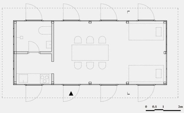 Low-Cost-Housing-S-House-Vo-Trong-Nghia-Vietnam-Floor-Plan-Humble-Homes