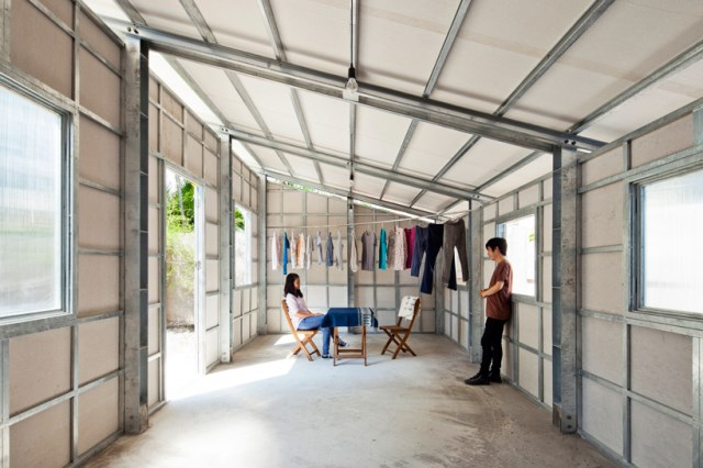 Low-Cost-Housing-S-House-Vo-Trong-Nghia-Vietnam-Interior-Humble-Homes