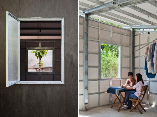 Low-Cost-Housing-S-House-Vo-Trong-Nghia-Vietnam-Window-and-Living-Area-Humble-Homes