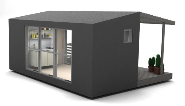 Mini-House-2.0-Tiny-House-Jonas-Wagell-Sweden-Back-Humble-Homes