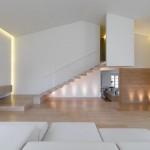บ้านร่วมสมัยขนาดใหญ่ ตกแต่งภายในแบบมินิมอล น้อยๆแต่สวยงามเป็นที่สุด
