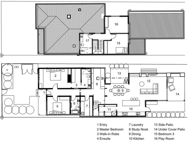 Sandringham-House-Small-House-Techne-Architecture-Interior-Design-Doherty-Design-Studio-Australia-Floor-Plans-Humble-Homes