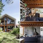 ความสวยงามของโมเดิร์นล็อฟท์ กับโครงสร้างสุดเนียบ รสนิยมของคนสมัยใหม่
