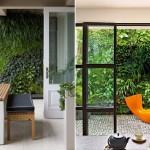 20 ไอเดีย สวนแนวตั้งภายในบ้าน เพิ่มพื้นที่ให้อิงแอบธรรมชาติ