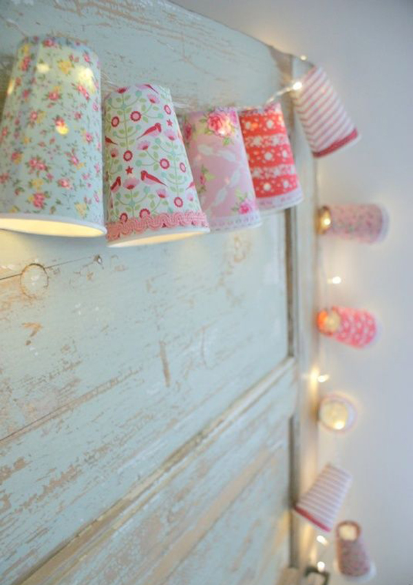 cute-diy-chandelier-string-lights