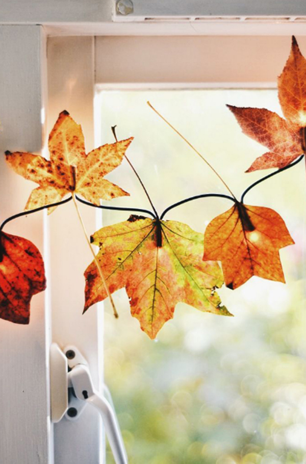 diy-autumn-leaf-string-lights