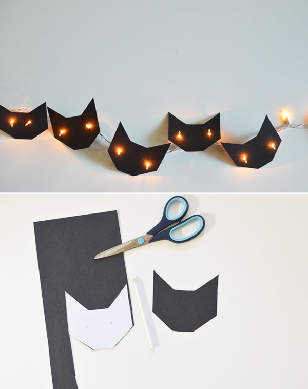 diy-cats-string-lights