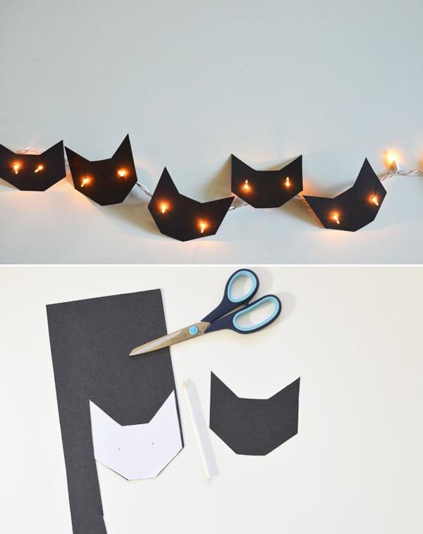 diy-cats-string-lights