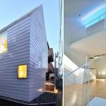 บ้านคอทเทจประยุกต์ การออกแบบที่เรียบง่าย กับพื้นที่ภายในบ้านสุดเจ๋ง
