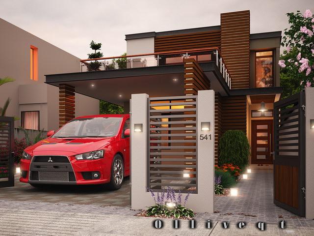 extraordinary-concrete-modern-house-with-balcony (1)