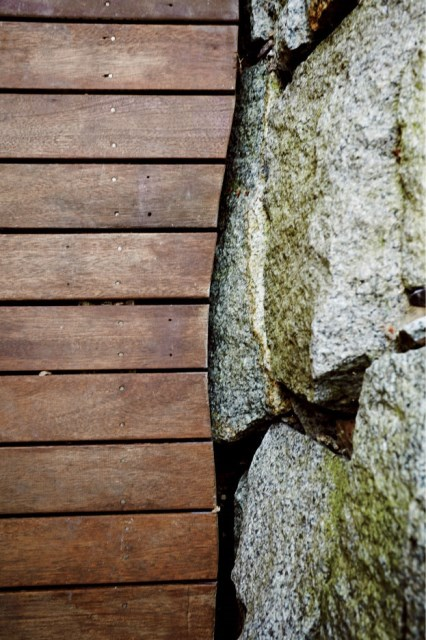 family_affair-backyard-addition-stone-retaining-wall