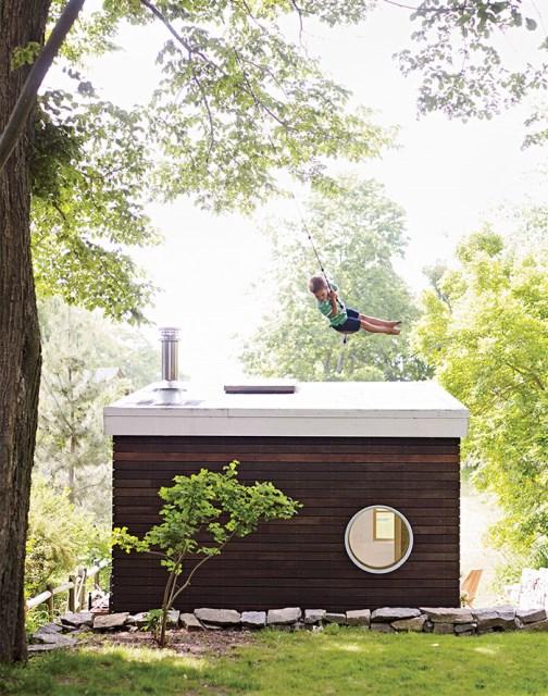 family_affair-mahogany-siding-swing-set