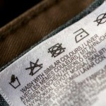 """มาทำความรู้จัก """"Laundry Symbols"""" สัญลักษณ์ที่ติดอยู่บนเสื้อผ้า"""