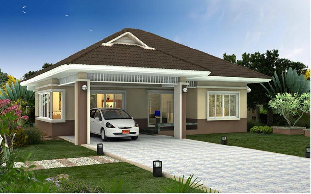 liveable small house plans for easy construction (2)