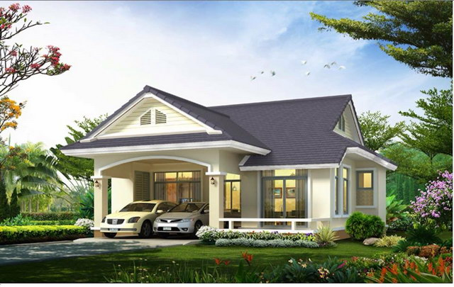 liveable small house plans for easy construction (4)