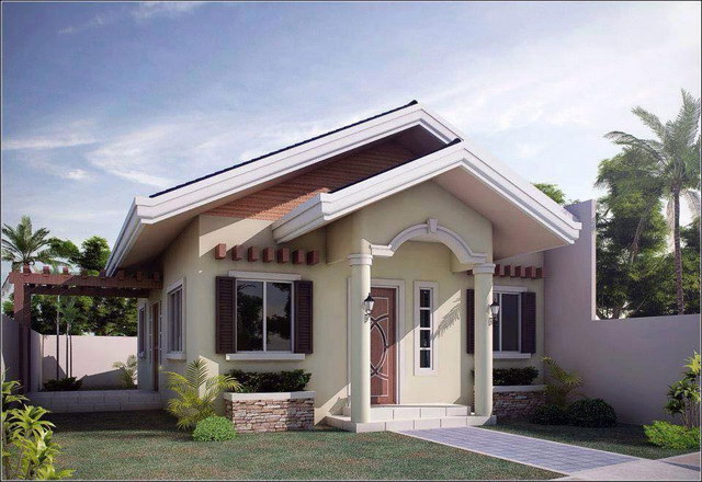 liveable small house plans for easy construction (7)