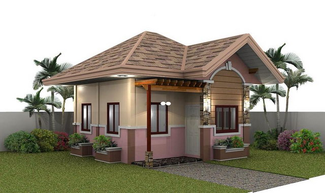 liveable small house plans for easy construction (8)