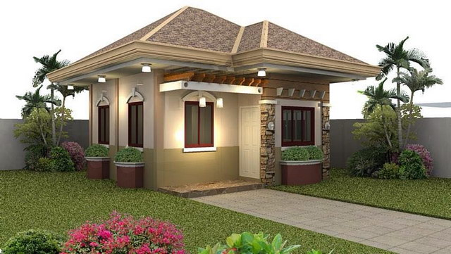 liveable small house plans for easy construction (9)