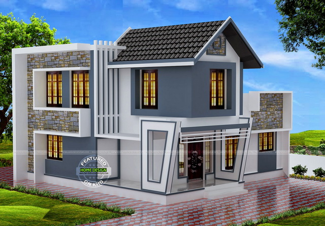 modern elevation house (1)