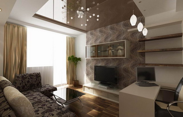 modern flatted house 4bed 3bath with stunning interior (6)