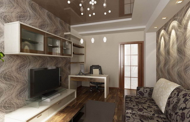 modern flatted house 4bed 3bath with stunning interior (7)