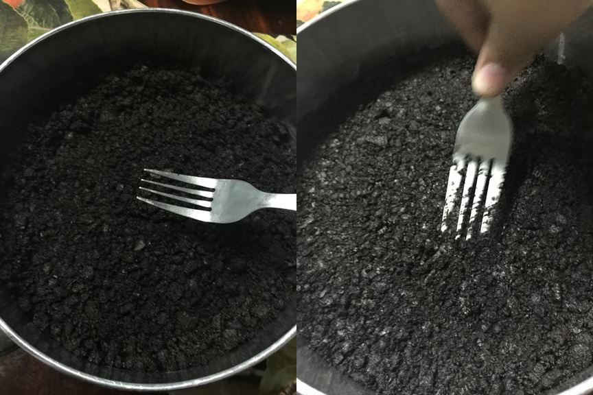 oreo cheese pie recipe (7)