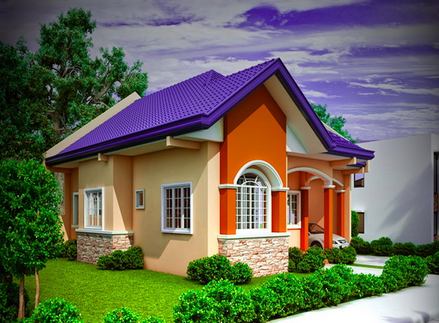 small-gable-single-storey-house-with-colorfol-exterior (3)