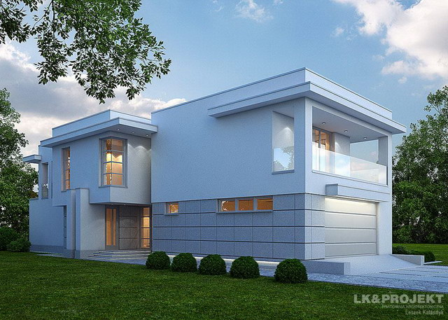 white-glass-concrete-modern-house_01