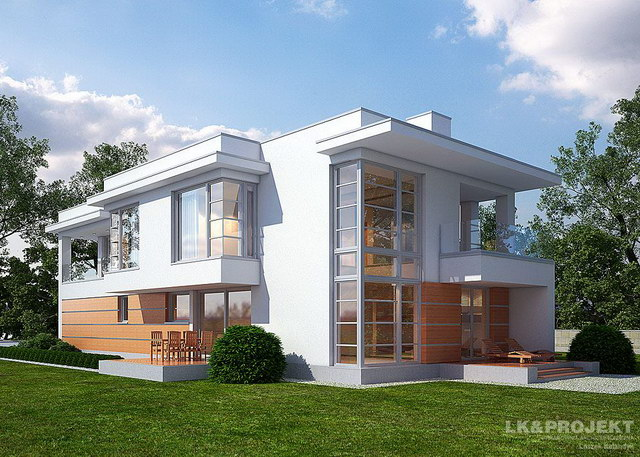 white-glass-concrete-modern-house_03