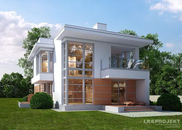 white-glass-concrete-modern-house_05
