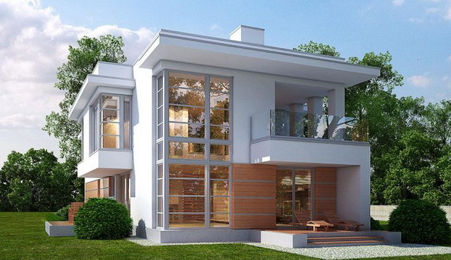 white-glass-concrete-modern-house_06
