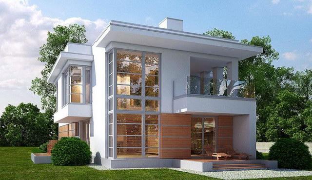 white-glass-concrete-modern-house_06